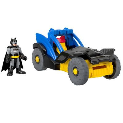 Veiculos---Imaginext-DC-Super-Amigos---Batman-Buggy---Fisher-Price