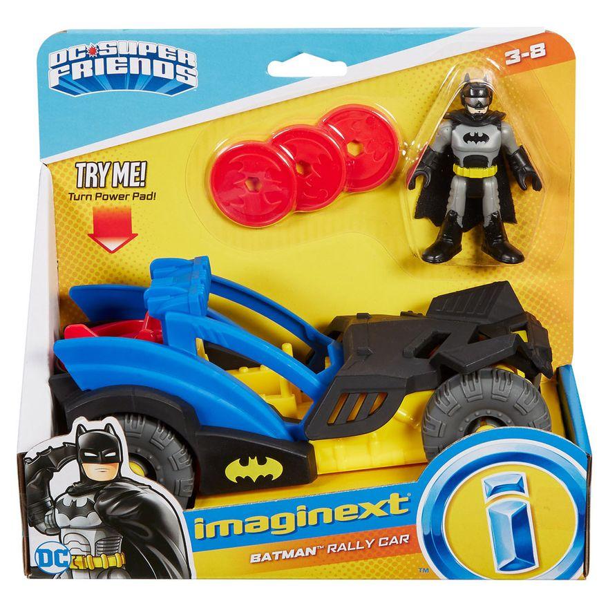 Veiculos---Imaginext-DC-Super-Amigos---Batman-Buggy---Fisher-Price