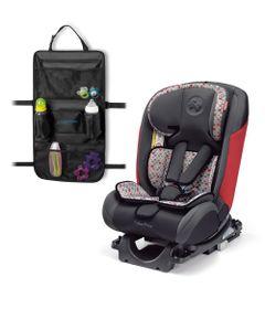 Kit-de-Cadeira-Para-Auto---De-0-a-36-Kg---All-Stages-Fix---Vermelho---Fisher-Price-e-Organizador-Para-Carrinho---Travel-Bag---Multikids-Baby-1
