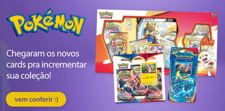 4 - Pokemon