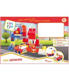 blocos-de-montar-mini-bombeiros-31-pecas-fanfun-19NT252_Frente