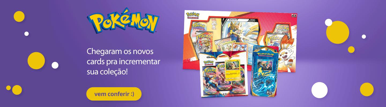 3 - Pokemon