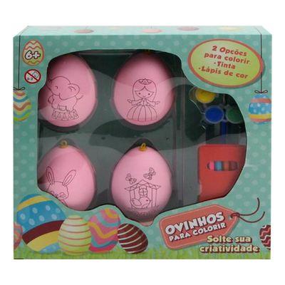conjunto-de-artes-ovinhos-para-colorir-com-tinta-e-lapis-de-cor-rosa-fanfun-19NT426_Frente
