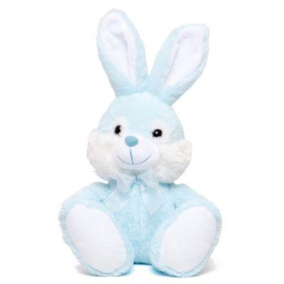 pelucia-25-cm-coelhinho-de-pascoa-laco-azul-cromus-1822509_Frente