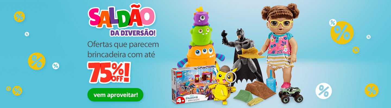 1 - Saldao Brinquedos