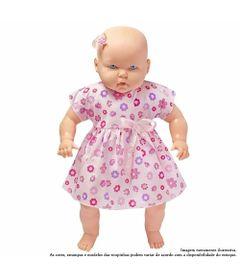 Boneca-Bebe---Sonho-Azul---120-Frases---Vestido-de-Florzinha---Cotiplas