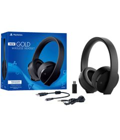 Fone-Headset-Wireless---Edicao-Ouro---7.1---PS4---Sony
