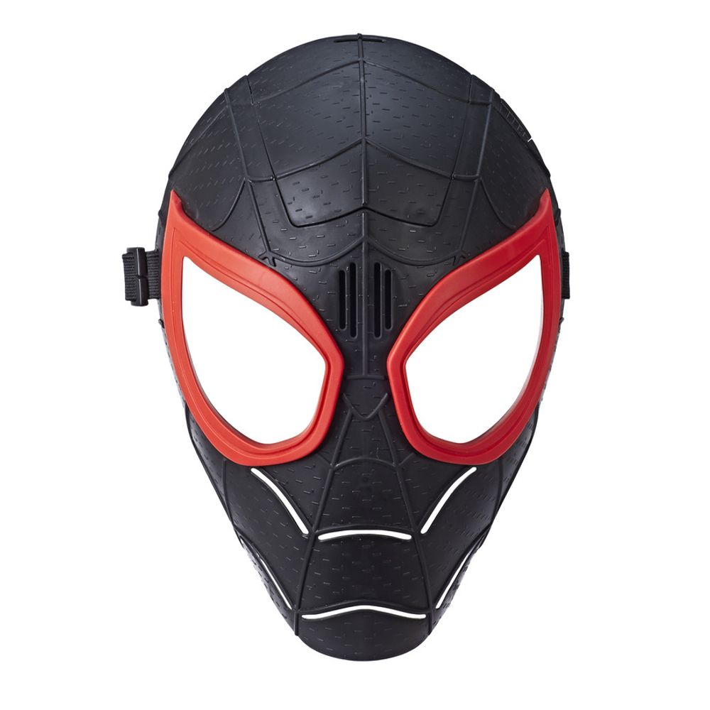 Mascara Homem Aranha Miles Morales Eletronica Hero Fx Mask