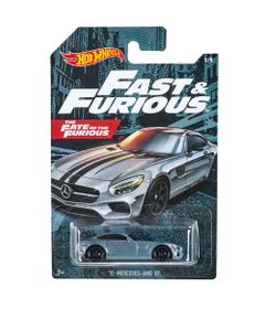 Mini-Veiculos---Hot-Wheels---Veiculos-Tematicos---Mercedes---AMG-GT---2015---Marrom---Mattel