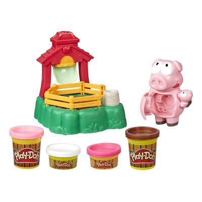 conjunto-de-massa-de-modelar-play-doh-fazendinha-da-mamae-leitoa-e-seus-porquinhos-brincalhoes-hasbro_detalhe1