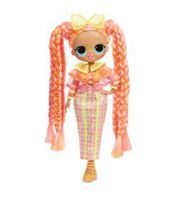 boneca-e-acessorios-lol-surprise--o.m.g-lights-dazzle-15-surpresas-candide-8941_frente