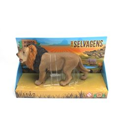 ANIMAL-SELVAGEM-LEAO