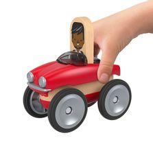 Mini-Veiculo-e-Figura---Wonder-Makers---Sport-Car---Fisher-Price_detalhe2