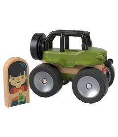 Mini-Veiculo-e-Figura---Wonder-Makers---Off-Road-4x4---Fisher-Price
