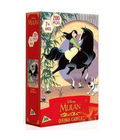 Puzzle-Quebra-Cabeca-Toyster-Jak-Mulan-Disney-200-Pecas_frente