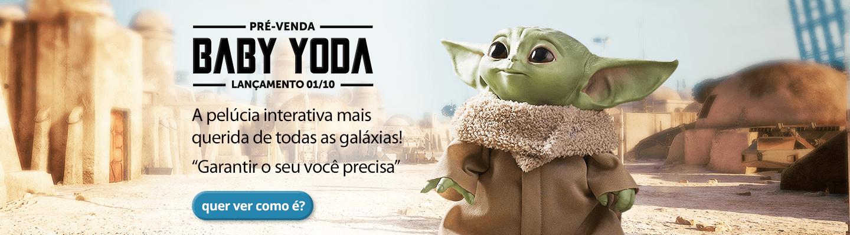 5 - Baby Yoda