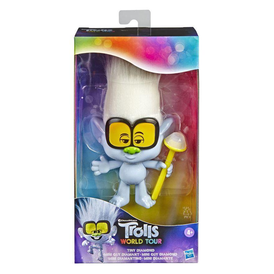 Figura-Basica---20-Cm---Trolls---World-Tour---Mini-Diamante---Hasbro