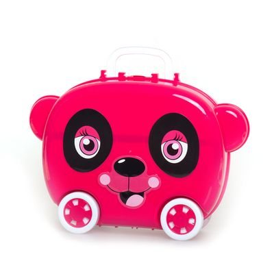 maleta-movel-fashion-panda-pink-dican-2174_Frente