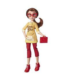 Boneca-Articulada---Princesas-Disney---Detona-Ralph---Bela---Comfy-Squad---Hasbro