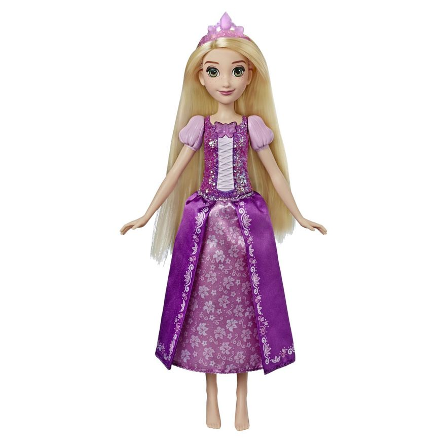 Boneca-Articulada---Princesas-Disney---Rapunzel---Cantora---Hasbro