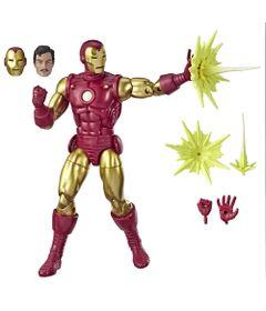 Boneco-Articulado-15-Cm---Marvel-80-Anos---Legends-Series---Homem-de-Ferro---Hasbro