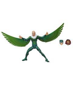 Boneco-Articulado---Marvel-Legends---Homem-Aranha---Armor-MK-III---Hasbro