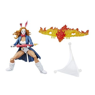 Boneco-Articulado---Marvel-Legends---Homem-Aranha---Marvel-s-White-Rabbit---Hasbro