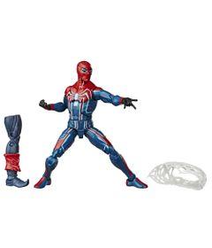 Boneco-Articulado---Marvel-Legends---Homem-Aranha---Velocity-Suit---Hasbro