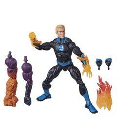 Boneco-Articulado---Marvel-Legends---Quarteto-Fantastico---Tocha--Hasbro