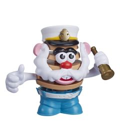 Boneco-Interativo---Disney---Mr.-Potato-Head-Chips---Capitao-Salgado---Hasbro