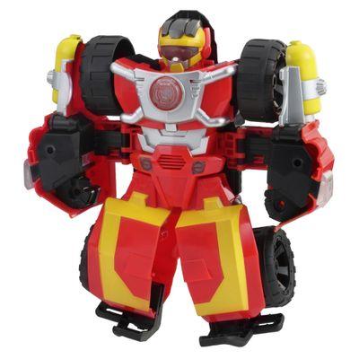Boneco-Transformavel-25-Cm---Transformers---Rescue-Bots-Academy---Electronic-Hot-Shot---Hasbro