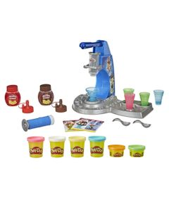 Conjunto-Massa-de-Modelar---Play-Doh---Kitchen-Creations---Driss---Hasbro