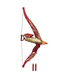 Lancador-de-Dardos---Nerf---Disney---Arco-da-Guerreira---Mulan---Hasbro