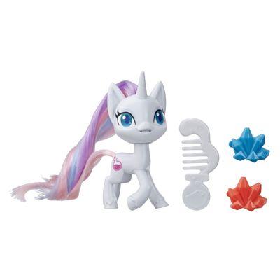 Mini-Figura-com-Acessorios---My-Little-Pony---Potion-Nova---Pocao-de-Estilo-4---Branco---Hasbro