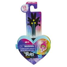 Mini-Figura-com-Acessorios---Trolls---Pequenos-Dancarinos---Coracao---Azul---Hasbro