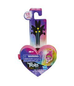 Mini-Figura-com-Acessorios---Trolls---Pequenos-Dancarinos---Coracao---Rosa---Hasbro