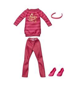 Roupinha-Fashion---Princesas-Disney---Aurora---Pijama---Hasbro