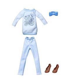 Roupinha-Fashion---Princesas-Disney---Cinderela---Pijama---Hasbro