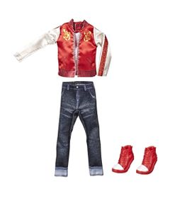 Roupinha-Fashion---Princesas-Disney---Mulan---Estilosa---Hasbro