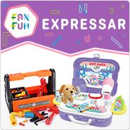 FunFan Expressar