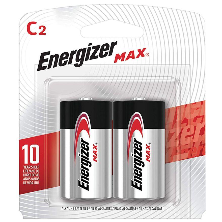 Pilhas-Alcalinas---LR41-Media---C2---Cartela-com-2-Unidades---Energizer-Max