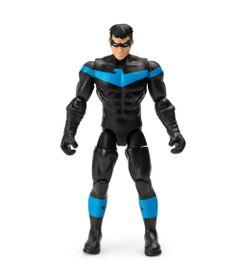 Mini-Figura-Articulada-com-Acessorios-Surpresa---9-Cm---DC-Comics---Nightwing---Sunny