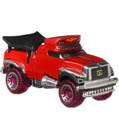 Mini-Veiculo---Hot-Wheels---Gaming-Carros---Street-Fighter-5---M-Bison---Mattel