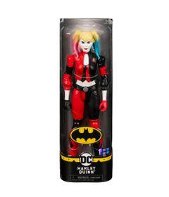 Figura-Articulada---27-Cm---DC-Comics---Harley-Quinn---Sunny