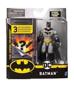 Mini-Figura-Articulada-com-Acessorios-Surpresa---9-Cm---DC-Comics---Batman---Sunny