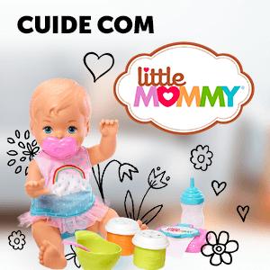 Banner 300x300 Little Mommy