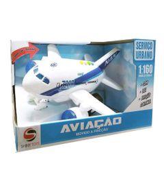 Aviao-com-luz-e-som