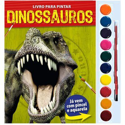 livro-aquarela-infantil-dinossauro-prancheta-bandeirante_frente