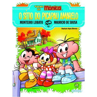 livro-infantil-turma-da-monica-e-monteiro-lobato-o-sitio-do-picapau-amarelo-bandeirante_frente