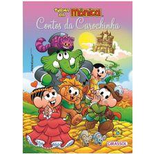 livro-infantil-turma-da-monica-contos-da-carochinha-bandeirante_frente